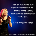 Relationships in Your Life