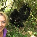 An African Adventure: Gorillas