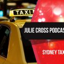 Sydney Taxi Driver