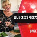 Julie Cross Podcast Show – Back Pain