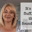 It's Not Fluff, it is the Foundation