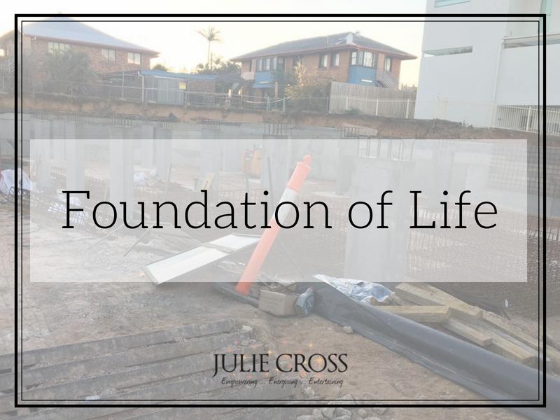 Foundation of Life