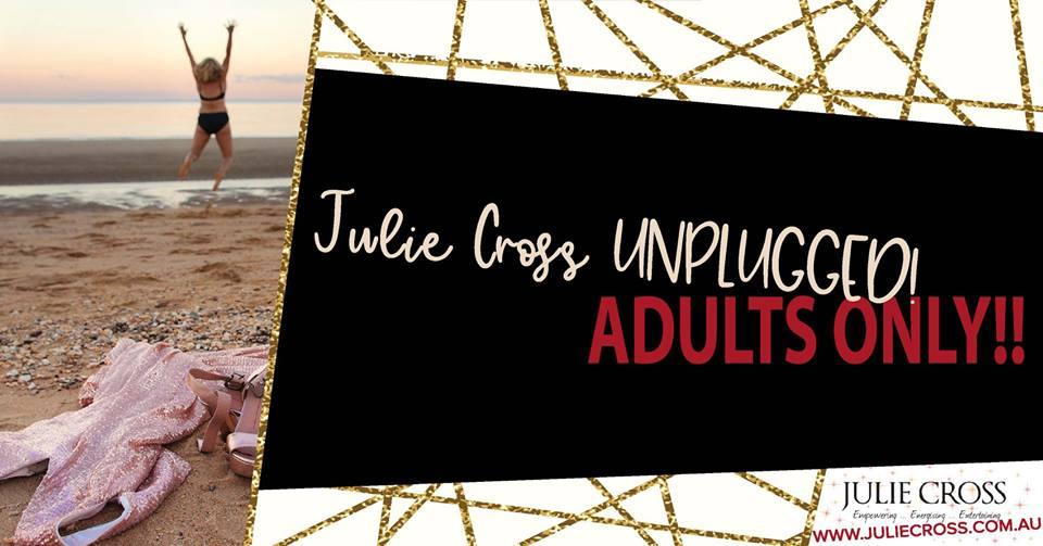 julie cross unplugged