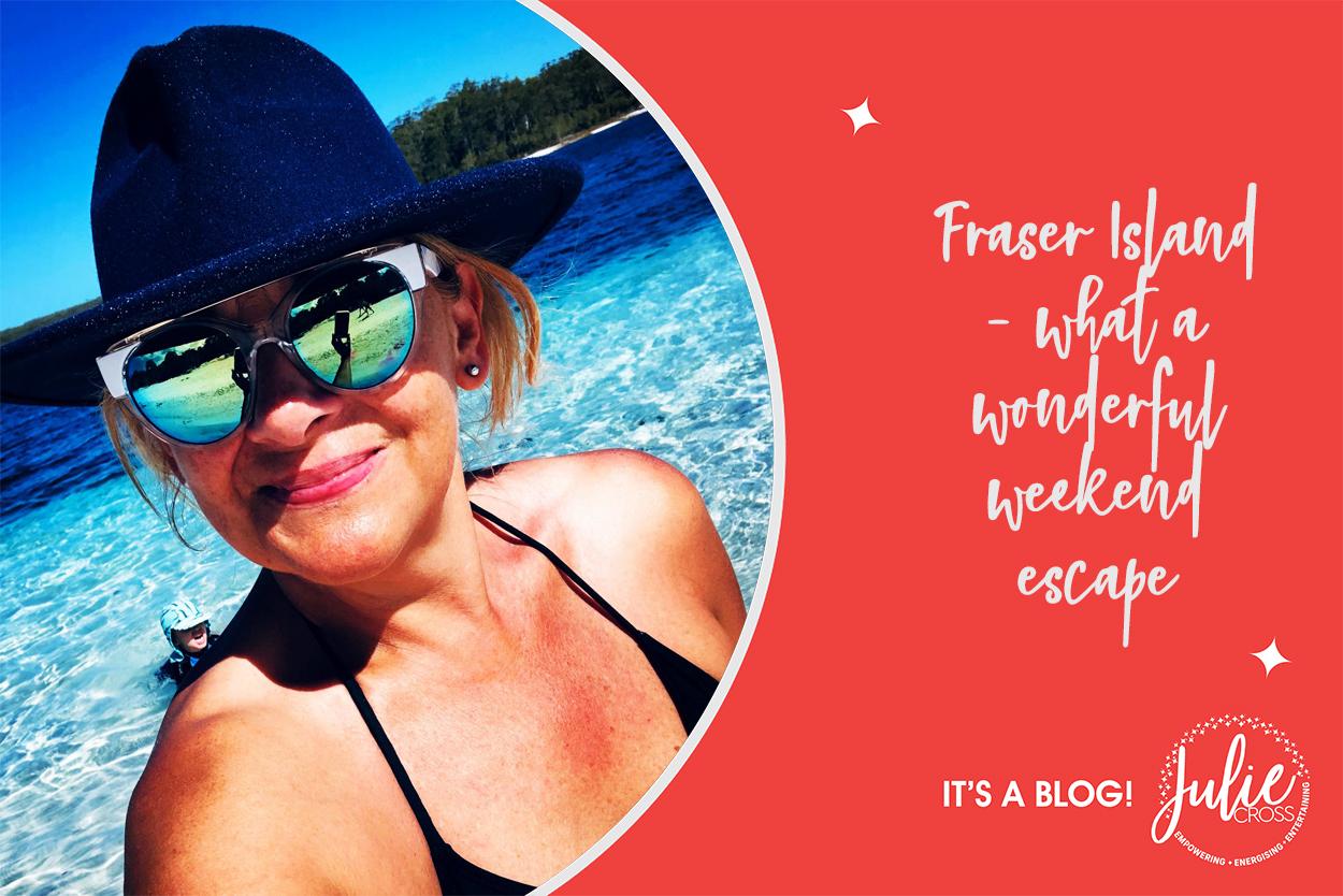 kingfisher bay resort Fraser Island #thisisqueensland queensland australia